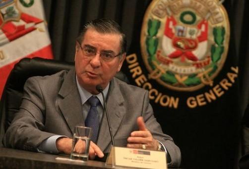 Óscar Valdés es el nuevo presidente del Consejo de Ministros