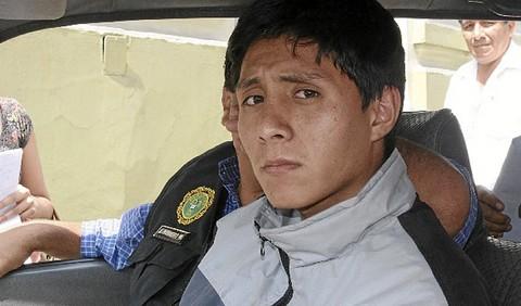 Opine: ¿Crees que es justo encarcelamiento de Gastón Mansilla?