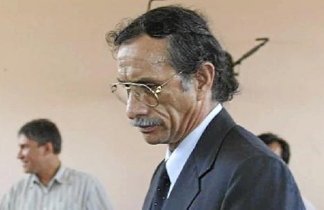 Huamán Azcurra anuncia que dará su testimonio en conferencia de prensa
