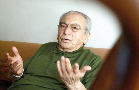 Julio Cotler: 'Gobierno de Humala no se ha militarizado ni derechizado'