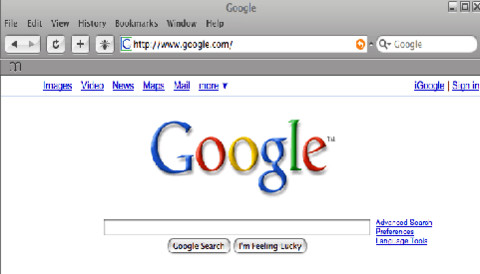 Google le pagó mil millones de dólares a Apple para ser su buscador por defecto en Safari