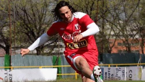 Claudio Pizarro: 'Me encuentro casi recuperado de mi lesión'