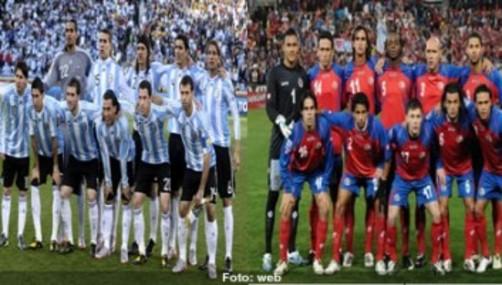 YouTube rodará la pelotita del Argentina vs Costa Rica