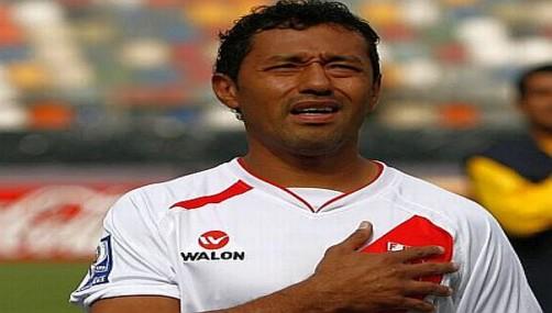 Roberto Palacios cree en triunfo peruano sobre Chile
