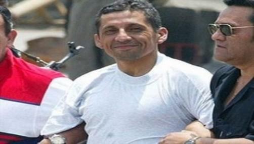 Antauro Humala: 'Saldré libre por cualquier medio'