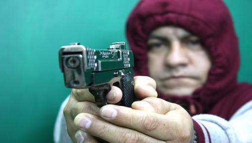 El Agustino: Asesinan a policía de doce balazos