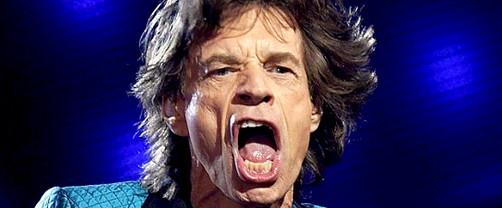 Los Rolling Stones brindarían único concierto en Perú