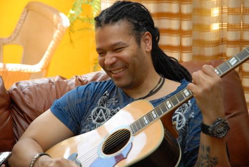 Amaury Gutierrez: 'Gianmarco es una excelente persona'
