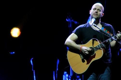 Gianmarco recomienda pisco y ceviche en los Grammy Latinos
