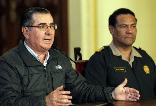 Opina: ¿Qué te parece el nombramiento de Óscar Valdés al frente de la PCM?