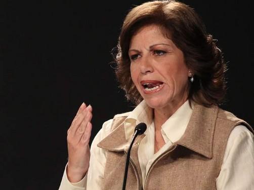 Lourdes Flores pide a nuevo Gabinete respetar la democracia
