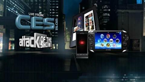 CES 2012: los gadgets se conectan