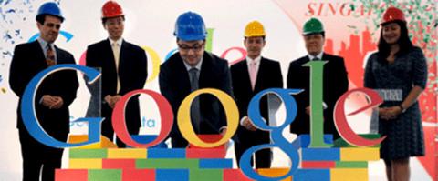 Google crearía su propio tablet