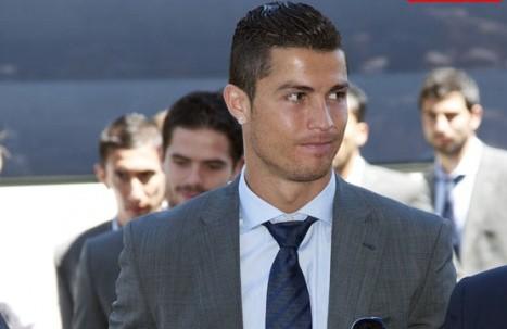 Cristiano Ronaldo a punto de casarse, aseguran