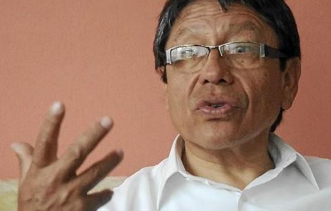 Padre de Ciro Castillo: 'Narcos pudieron matar a mi hijo'