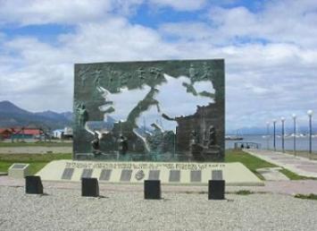 Chile y Argentina, Perón, Malvinas...