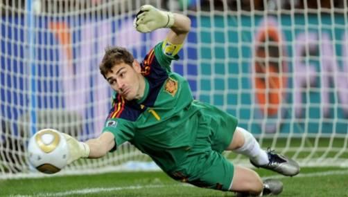Iker Casillas designado mejor portero del Mundial-2010 12_07_2010_03_49_29_1416808006