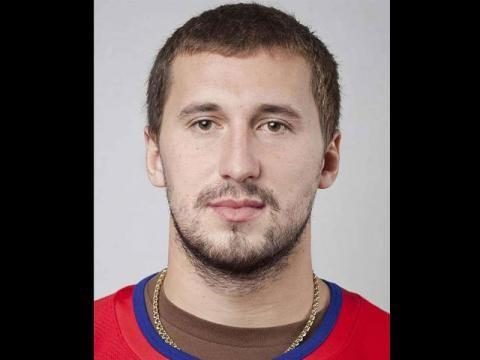 Falleció el jugador de hockey sobreviviente del accidente aéreo en Rusia