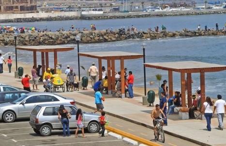 Denuncian cobros indebidos en playas de Barranco y Chorrillos