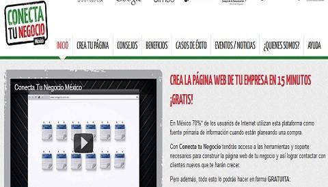 Pymes mexicanas extenderán sus operaciones con 'Conecta tu negocio'