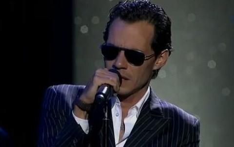 Marc Anthony presentó oficialmente a Shannon de Lima