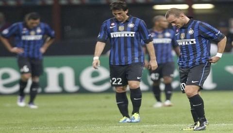 Champions League: Inter de Milán venció 2-1 al Marsella pero quedó eliminado