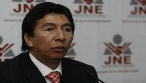 García Belaúnde no iría al Congreso a declarar por caso 'Alexis'