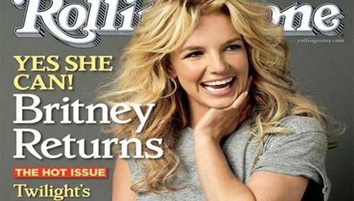 Britney Spears es como el buen vino, mejora con los años