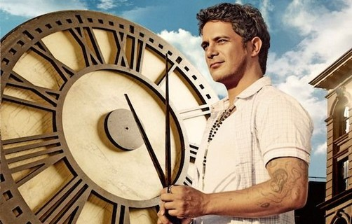 Alejandro Sanz graba su nuevo single