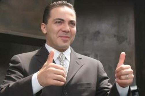 Cristian Castro se va de gira por España