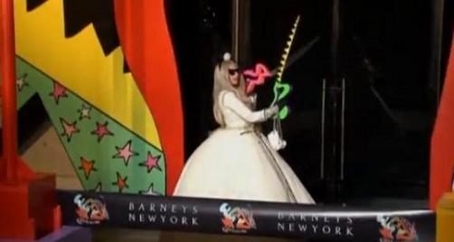 Mira lo que ofrece Lady Gaga en el 'Gaga's Workshop'