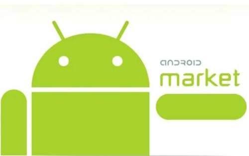 Google elimina 22 aplicaciones de Android Market
