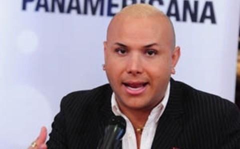 Carlos Cacho fue víctima de un asalto en Iquitos
