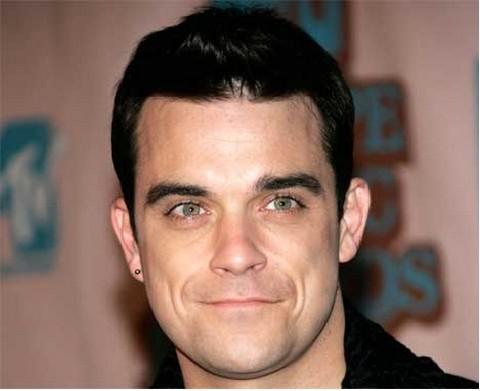 Robbie Williams quiere que su bebé nazca en Inglaterra