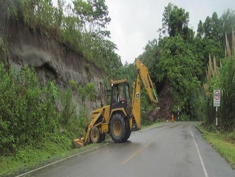 DEVIDA promueve mejorías en Ucayali