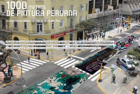 """Este 12 de mayo regresa: """"La Noche en blanco"""" - Miraflores 2012"""