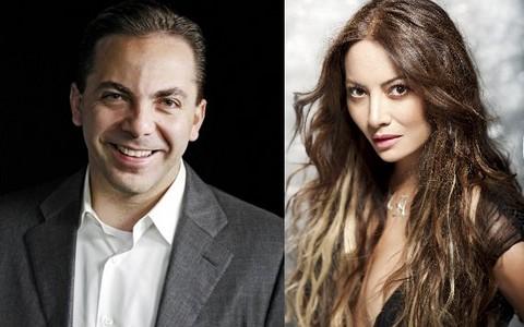 Myriam Hernández y Cristian Castro estrenan dueto inédito