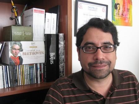 Ernesto Reaño: Ser Asperger en el Perú es doblemente una supervivencia