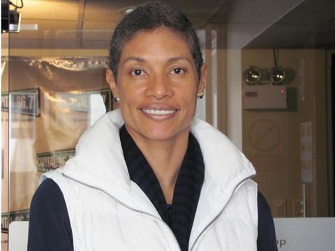 Cecilia Tait: 'Si volviera a nacer, volvería a ser peruana y voleibolista'