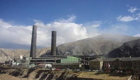 ¿Cree usted que Doe Run cumplirá sus probables sanciones por contaminación en La Oroya?