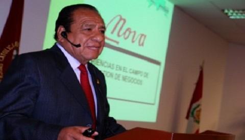 Máximo San Román a Keiko Fujimori: 'No era necesario el Autogolpe'