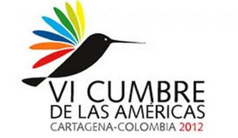Hoy se inició la 'VI Cumbre de las Américas' en Colombia