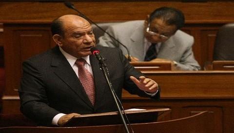 Ministro Lozada: Voluntariado policial contribuirá a solucionar inseguridad ciudadana