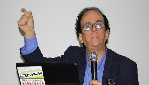 José De Echave a Valdés por Conga: 'Gabinete Lerner priorizó el diálogo'