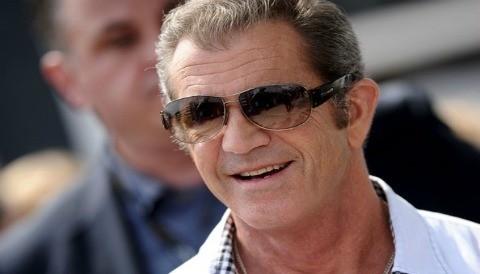 'Mel Gibson se alegró del asesinato de John Lennon'