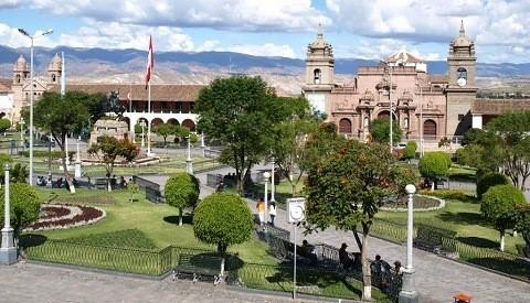 PROMPERÚ promueve el turismo en Ica y Ayacucho