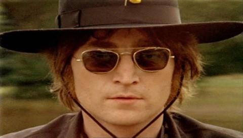 John Lennon en entrevista (1ra. parte)