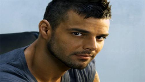 Ricky Martin amenazado de muerte en Twitter