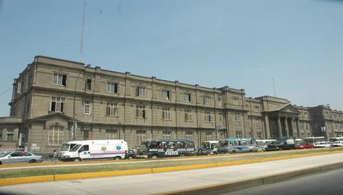 García dejaría bombas de tiempo a Humala en Essalud y el SIS