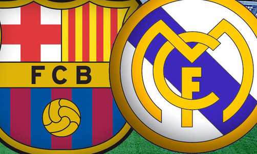 Mire los goles del partido disputado entre el Real Madrid vs. Barcelona (VIDEO)